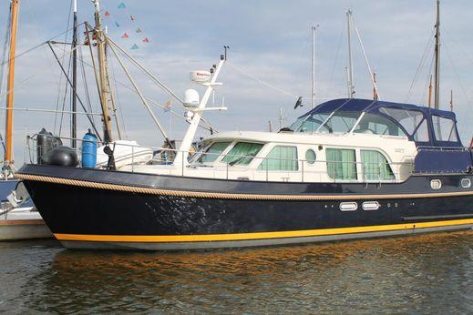 2010 Linssen 45.9 AC