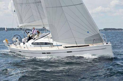 2011 Dehler 45