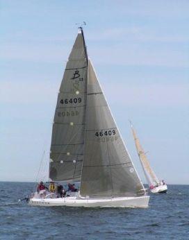 1996 B Boats racer