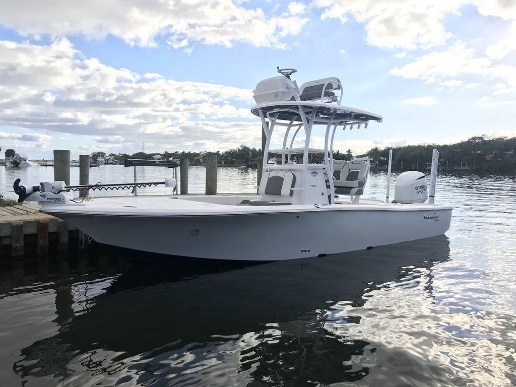 3 Year Loans >> 2019 Tidewater 2500 Carolina Bay Power Boat For Sale - www ...