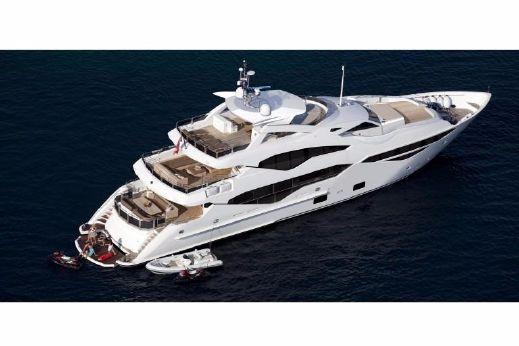 2015 Sunseeker 131 Yacht