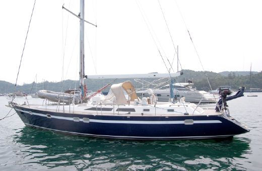 1989 Taswell 49' Sailing Boat
