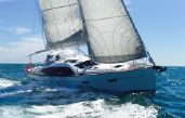 photo of 48' Wauquiez Pilot Saloon 48