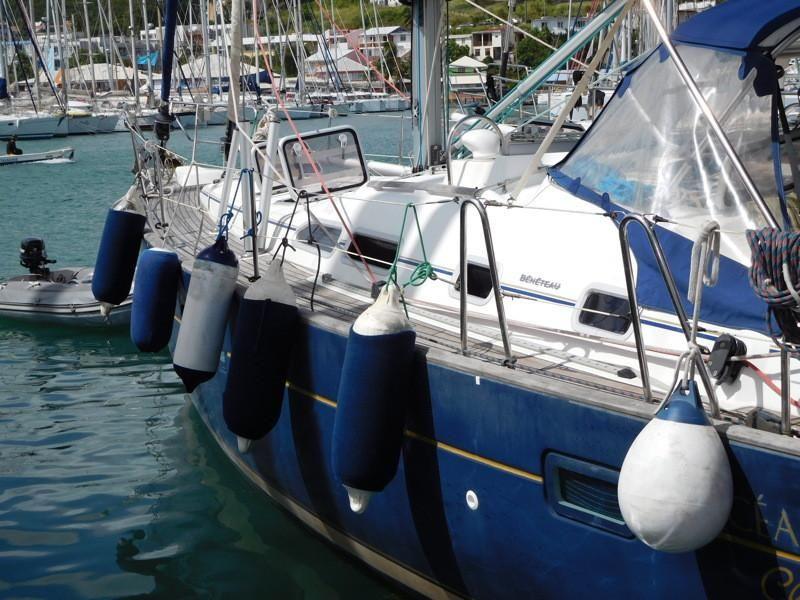 2005 Beneteau Oceanis 423 Celebration Sail Boat For Sale