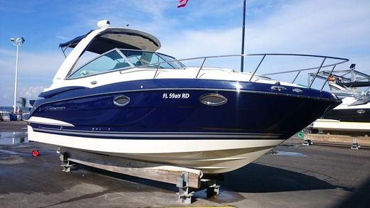 2013 Monterey 260 SCR