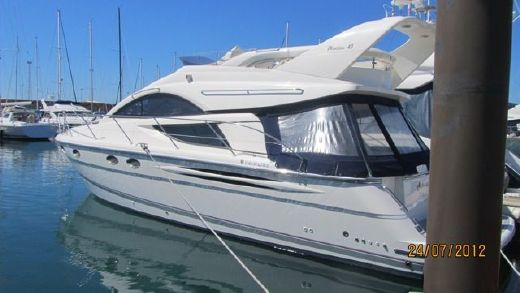 2004 Fairline Phantom 43