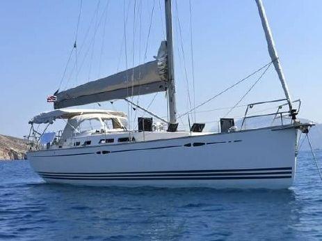 2012 X-Yachts Xc 42