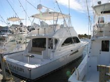 2007 Viking Yachts 48 Convertible