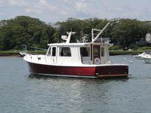 2003 Atlantic Boat Co. Duffy 37