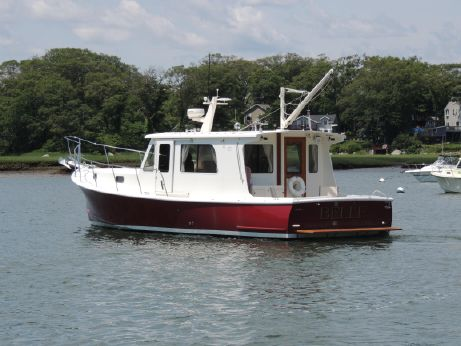 2003 Atlantic Boat Co. Duffy 37