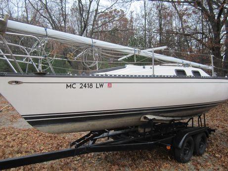 1981 Mirage Manufacturing 236