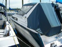 1991 Bayliner 2855 Sunbridge