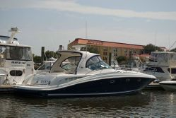 Photo of 42' Sea Ray 42 Sundancer HARDTOP