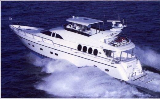 2002 Neptunus 70 Motoryacht