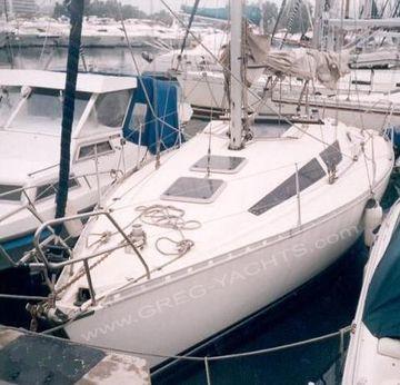 1992 Atlantic ATLANTIC 31