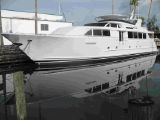 photo of 100' Broward Raised Pilothouse