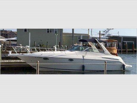 2004 Monterey 322 Express Cruiser