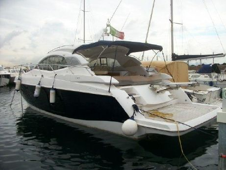 2010 Sessa Marine C43 HT