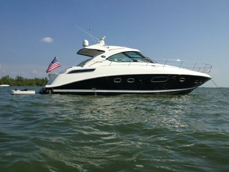 2009 Sea Ray 43 Sundancer 47 Sundancer