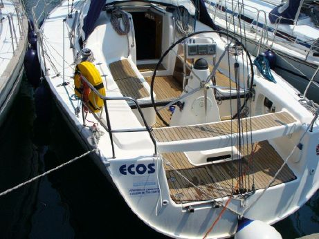 2005 Bavaria 38 Match