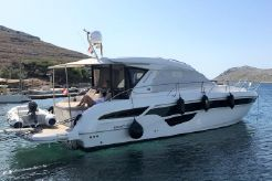 2016 Bavaria Sport 450 HT Coupe