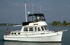 1976 Grand Banks 36 Classic