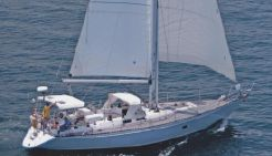 1985 Baltic 51