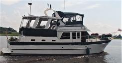 1985 Marine Trader CPMY