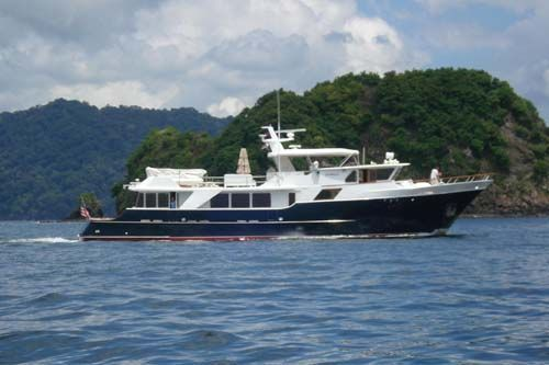 1983 Defever Ocean Trawler