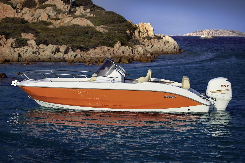 2018 sessa key largo 20 power boat for sale. Black Bedroom Furniture Sets. Home Design Ideas