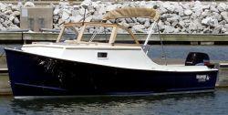 2007 Seaway Seafarer