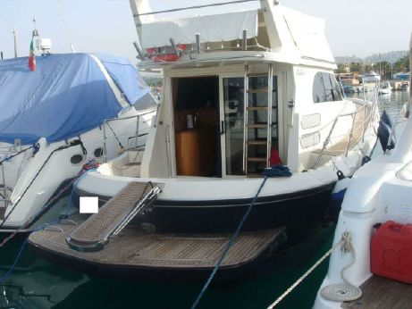 2005 Calafuria 36 FLY