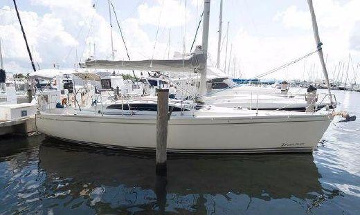 2012 Delphia Yachts 37.2