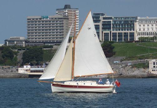 2010 Cornish Crabber 26