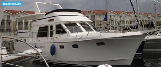 2007 Sonstige Baltic Trawler 42