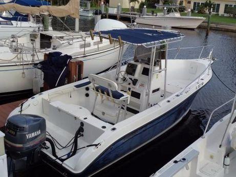 2005 Striper Seaswirl
