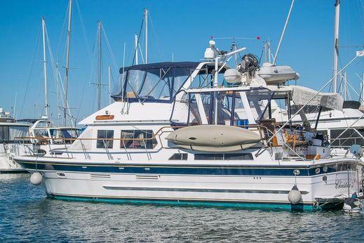 1984 Spindrift Motor Yacht