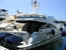 2003 Fairline Squadron 58 FLY