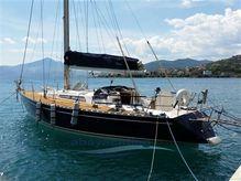 1982 Beneteau First 42