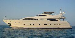2003 Mega Yacht Ferretti 94