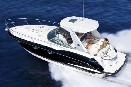 2016 Monterey 355 Sport Yacht