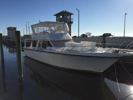 2001 Prima Sea Horse Yacht