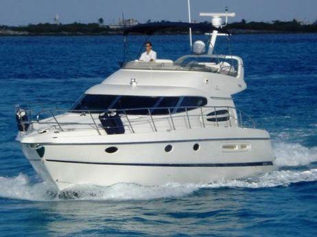 2000 Cranchi Atlantique 48