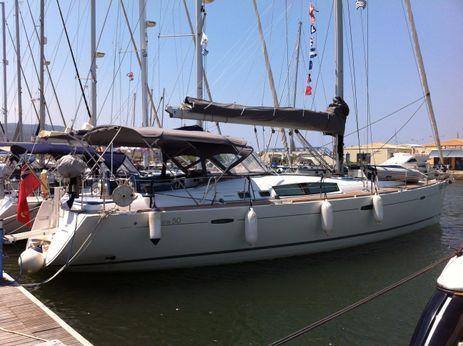 2006 Beneteau Oceanis 50