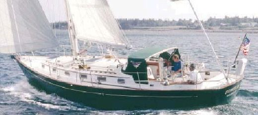 2003 Morris 42