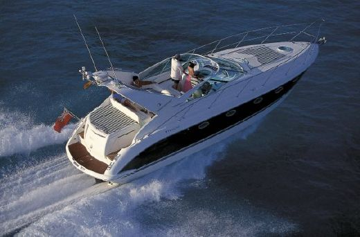 2007 Fairline Targa 40