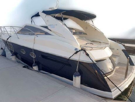 2006 Absolute Yachts Absolute 39
