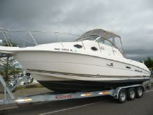 2003 Wellcraft 270 Coastal