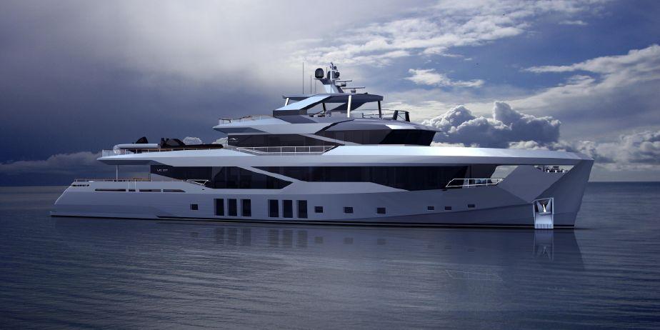 2020 Numarine 45XP Hull #1 A motor Barco en venta - www ... on