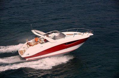 2009 Scarani Day Cruiser 25
